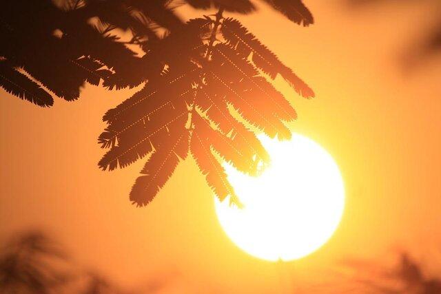 دمای خوزستان پایین میآید