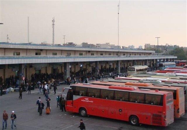 بیش از ۳ هزار خودروی ناوگان برونشهری خوزستان نیازمند نوسازیاند