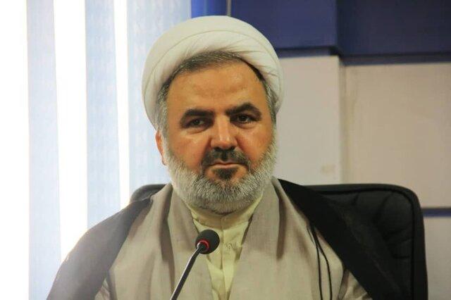 امنیت، خط قرمز دستگاه قضایی خوزستان است