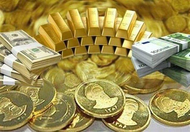 قیمت سکه و ارز حباب نیست / بانک مرکزی مداخله کند