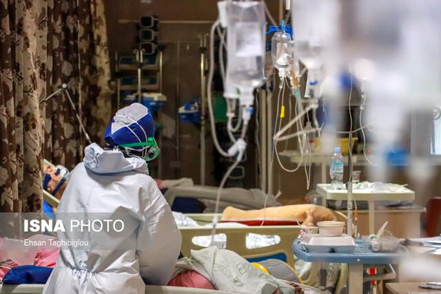 """روایت یک پزشک از فشار """"زجر تنفسی"""" بیماران کرونا بر روحیه پرسنل درمان"""