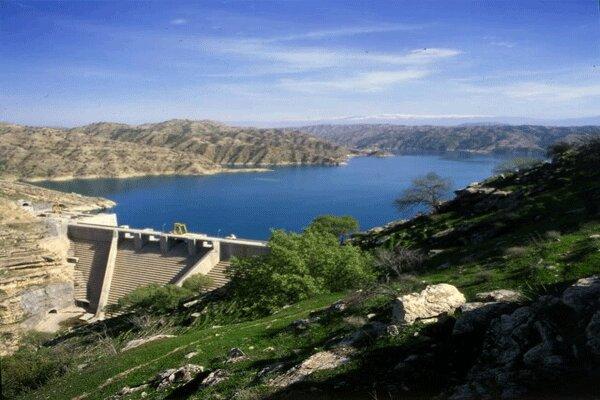 رهاسازی ۲۰ میلیون مترمکعب آب از سد کوثر برای تامین آب هندیجان