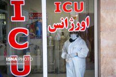 ادامه روند قرمز شدن شهرها در خوزستان / منتظر روزهای سختی هستیم