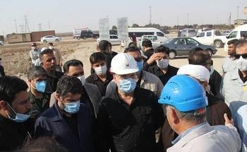 نگاه ویژه مجلس به استان خوزستان در بودجه ۱۴۰۰ و برنامه هفتم توسعه