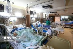 خیز جدید کرونا در خوزستان / افزایش شدید شمار مراجعین به بیمارستانها