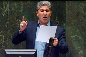 سنگدوینی: آقای رئیسی مردم خوزستان را دریابید