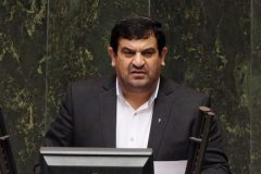 نماینده آبادان: مساله آب یکی از مشکلات خوزستان است