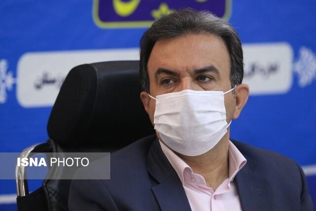 بررسی موارد مشکوک و تظاهرات غیرمعمولی سوشهای جدید در خوزستان