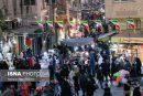 تغییر رنگبندی کرونایی در خوزستان موجب عادی انگاری مردم نشود