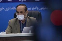 ارائه مجدد پیشنهاد تعطیلی خوزستان در صورت تداوم وضعیت فعلی
