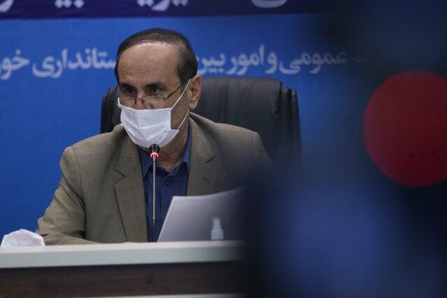 امکان فروش مازاد اموال برای تامین هزینه بازسازی مدارس خوزستان