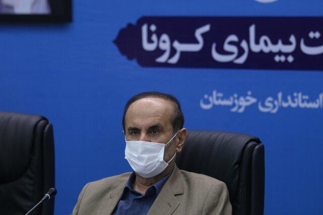 لزوم کنترل مبادی خوزستان برای جلوگیری از ورود کرونای هندی