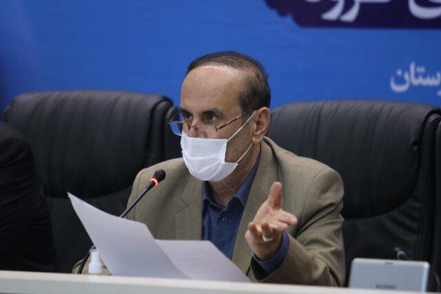 استاندار: مدیران پروازی در خوزستان باید در محل کار مستقر باشند