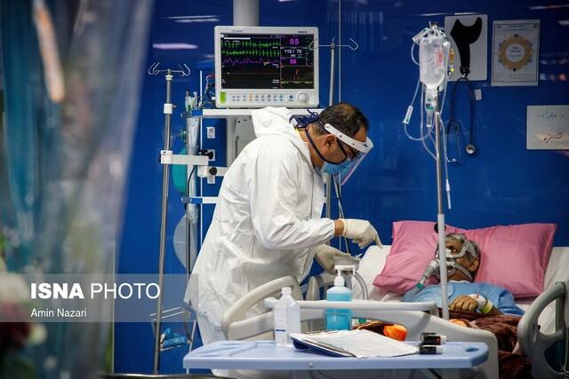 تعداد مراجعهکنندگان به بیمارستانها بیشتر از توان خوزستان است