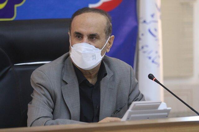 توضیح استاندار خوزستان درباره یک محموله برگشتی در مرز چذابه