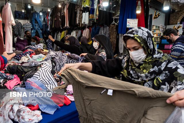 شرایط جدید فعالیت صنوف در خوزستان پس از تغییر رنگبندی