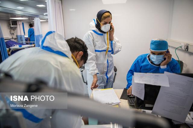 در صورت شیوع کرونای هندی، بیمارستانها پاسخگو نخواهند بود