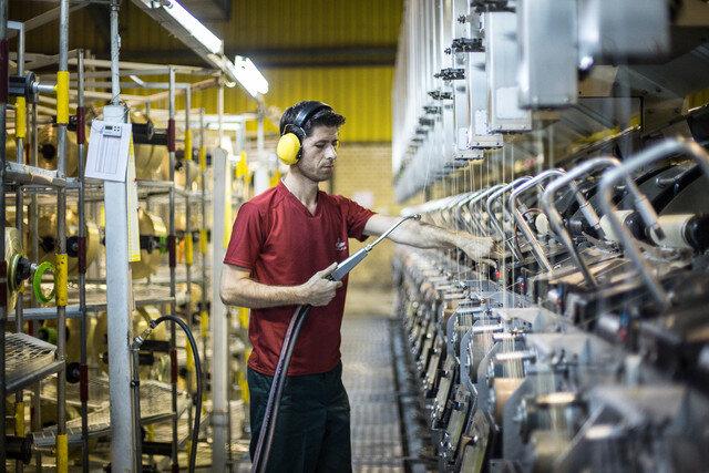بررسی مشکلات ۹ طرح تولیدی خوزستان