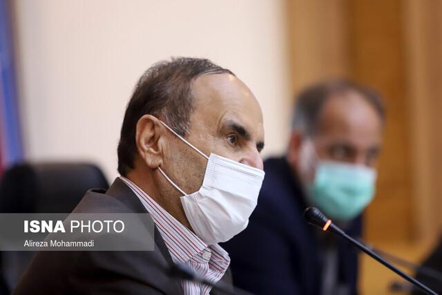 تخصیص مرغ مازاد چند استان تولیدکننده به خوزستان