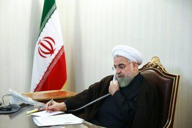 روحانی: شرایط ایجاد شده در خوزستان به دلایل کاملا ناخواسته بوده است