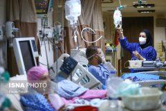 ICU بیمارستان امیرالمومنین(ع) اهواز همچنان تکمیل است