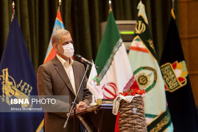 برنامه جامع خوزستان در حال طراحی است