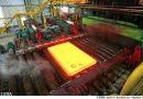 فولاد خوزستان در مسیر توسعه است / هدفگذاری سهم ۲۵ درصدی تولید فولاد در کشور