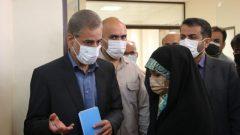 ادارات خوزستان ملزم به ارتباط با مردم هستند