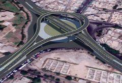 ماجرای توقف پروژه تقاطع غیرهمسطح میدان دانشگاه اهواز چیست؟