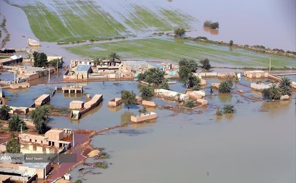 ۹۸درصد پروندههای مناطق سیلزده خوزستان تایید شد/ ۶۱۱میلیارد تومان کمک بلاعوض به کشاورزان سیلزده خوزستان پرداخت شد/ تعهدات دولت به مردم مناطق سیلزده به کندی پیش میرود