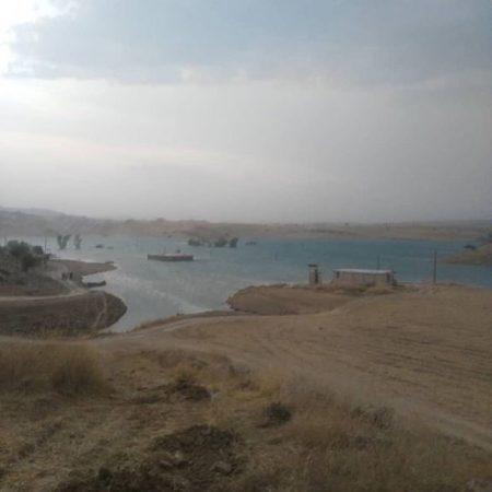 پارک ساحلی در اراضی ساحلی جنب سد تنظیمی گتوند احداث میشود