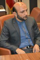 محمودی:سابقه مدیریتی شهردار منتخب بیش از ۱۰ سال است/هنوز پاسخی از وزارت کشور نگرفتهایم