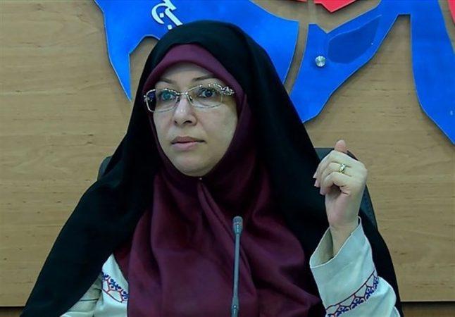رونمایی از سند ارتقای وضعیت زنان استان خوزستان