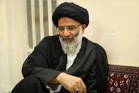 بازدید امام جمعه اهواز از نیروگاه رامین