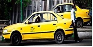 تاکسیهای شهری اهواز هنوز سهیمه بنزین دریافت نکردند