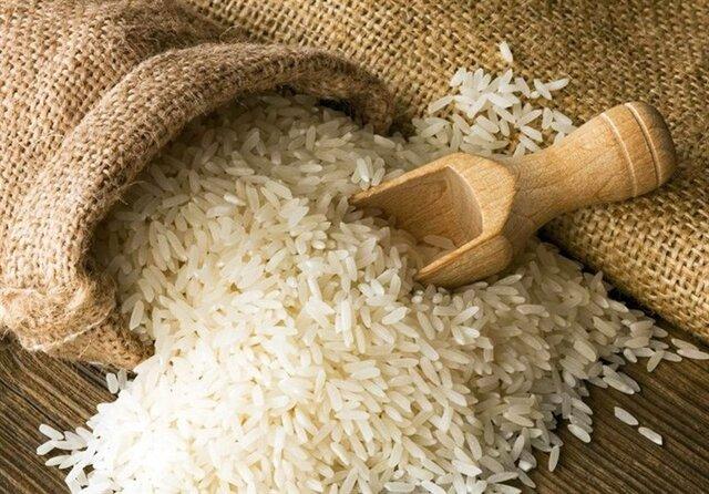 صادرات برنج ایرانی از مرز چذابه برای اولینبار