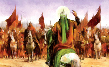 اتمام حجت سیدالشهدا(ع) با کوفیان