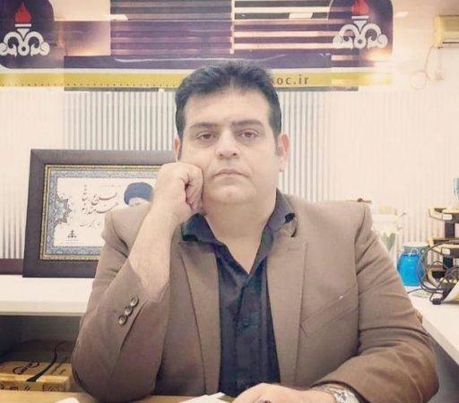 بازی گیج سیاسی در خوزستان! دولت علیه دولت!