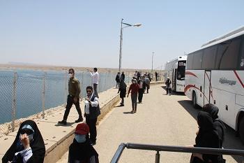 سفری برای یافتن حلقه مفقوده؛ «مطالعه،پیش بینی،برنامه ریزی» گمشده های سازمان آب و برق خوزستان!