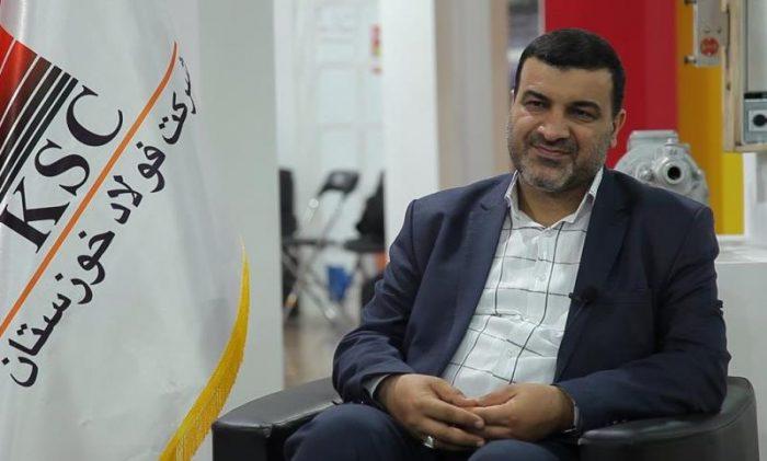 فعالیت های شرکت فولاد خوزستان در ۲ حوزه تولید و مسئولیت های اجتماعی