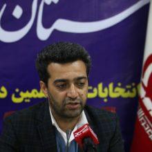 حضور خوزستانیها در پای صندوق رای درحال افزایشاست
