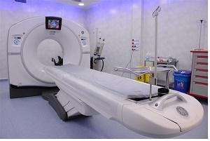 راه اندازی دومین دستگاه فوق پیشرفته سی تی آنژیوگرافی قلب کشور در اهواز