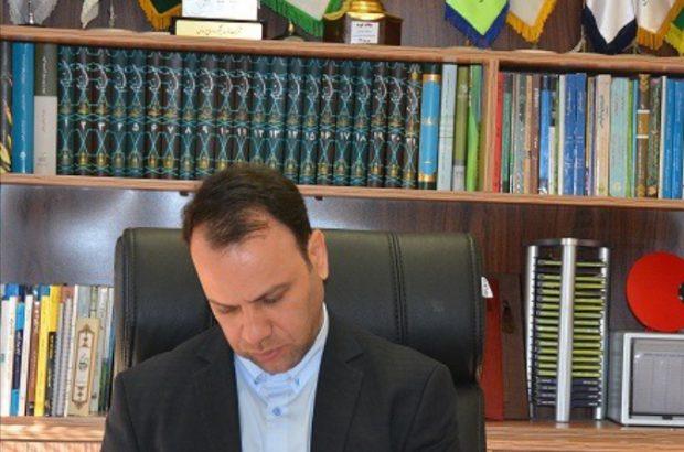 سرپرست روابط عمومی شرکت توسعه نیشکر و صنایع جانبی منصوب شد
