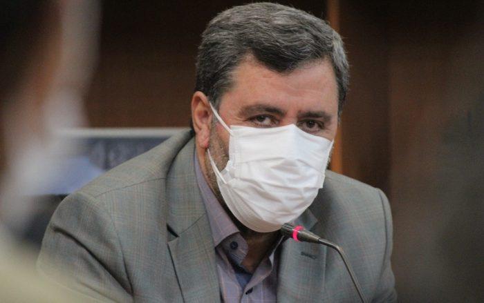 فرماندار اهواز: تا این ساعت تجمیعی در خصوص آراء نامزدهای شورای شهر اهواز صورت نگرفته است