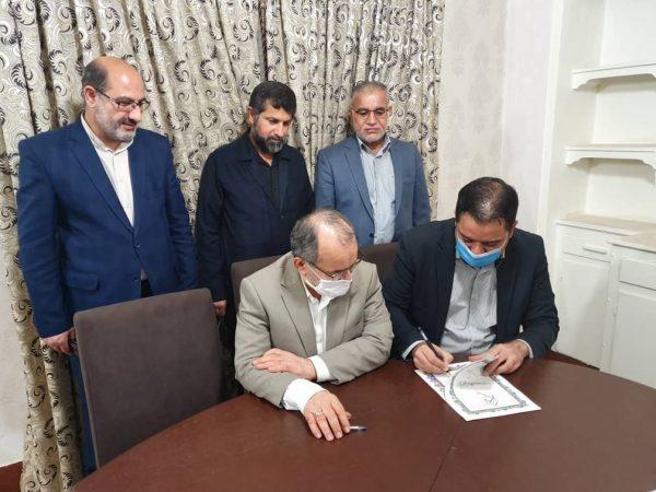 پروژه های نیمه تمام نوسازی مدارس خوزستان با کمک منطقه آزاد اروند تکمیل می شود