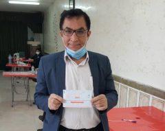 درس های دور دوم انتخابات مجلس در اهواز