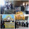 جوابیه سازمان آرامستان های شهرداری اهواز در پی شایعه سازی در فضای مجازی پیرامون تکمیل ساخت یادمان سردار هور، شهید حاج علی هاشمی