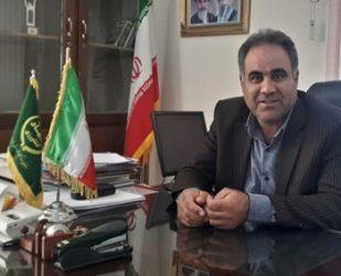 مهندس شاهرخ شهنی سرپرست اداره امورعشایر شهرستان مسجدسلیمان شد