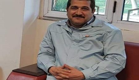 پیام تسلیت مدیرعامل شرکت لوله سازی اهواز در پی درگذشت مدیرعامل شرکت فولاد شادگان