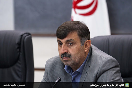 پیشبینی بارش سنگین در حوضههای آبریز خوزستان/تمامی امکانات از هم اکنون در نقاط بحرانی مستقر باشند/تعلل برخی دستگاه های متولی در حوزه مدیریت بحران پذیرفته نیست
